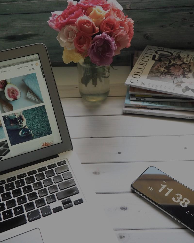 Zeven Redenen Om Je Blog In WordPress Te Bouwen